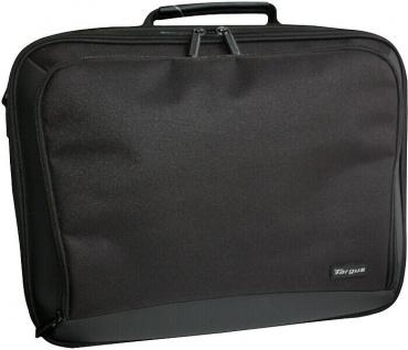 """Targus Notebook-Tasche Schutz-Hülle Trage-Tasche Case Cover Frontloader 16"""" Zoll"""