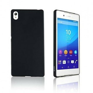 Spada Ultra Slim Soft Cover TPU Case Schale Schutz-Hülle für Sony Xperia XA