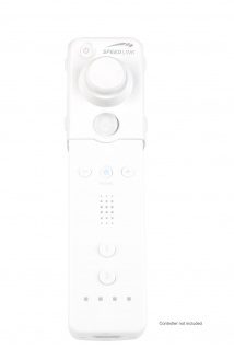 Speedlink Mini Stick Controller 3D Joystick Arcade Pad für Nintendo Wii Wiimote