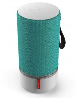 Libratone Zipp 2 Bluetooth Lautsprecher WLAN WiFi Multiroom-System Wireless Box