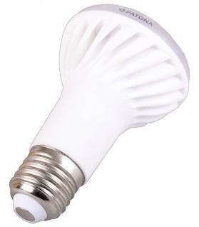 4x Patona LED-Lampe Reflektor Strahler E27 10W / 90W Warm-Weiß R63 Leuchtmittel - Vorschau 2