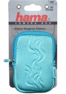 Hama Kamera-Tasche für Nikon A300 A100 S01 S4150 S3700 S3300 S3100 S100 S2900 ..