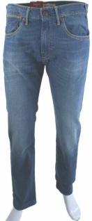 Original Levi's Jeans-Hose 504 straight blau Herren Men versch. Gr. Levis denim