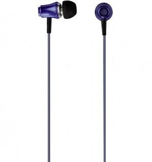 Hama Gaming In-Ear Kopfhörer ALU blau Headset für Sony PS Vita PSV Slim Konsole