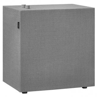 Urbanears Baggen Multi-Room WIFI Lautsprecher Grau WLAN Bluetooth Speaker Boxen