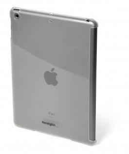 Kensington Corner & Back Protection Case Hülle für Apple IPad Air transparent