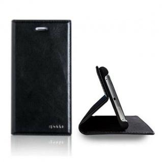 Spada Booklet Case Tasche Schale Smart Schutz-Hülle Cover für Sony Xperia Z5