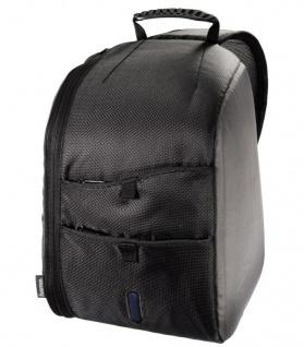 Hama Sorento140 Kamera-Rucksack Tasche Case für DSLR SLR Camcorder Foto Zubehör