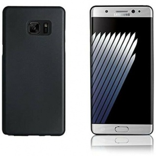 Spada Ultra Slim Soft Cover TPU Case Schutz-Hülle für Samsung Galaxy Note 7