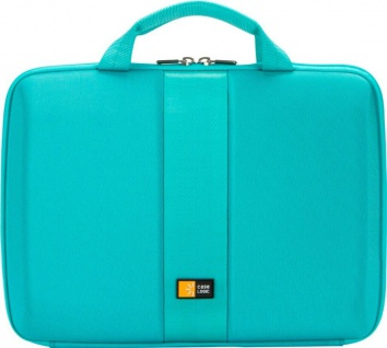 "Case Logic Design Netbook-Hülle 7"" - 11, 6"" QNS111B Tasche Notebook-Cover Etui"