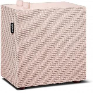 Urbanears Lotsen Multi-Room WIFI Lautsprecher Pink WLAN Bluetooth Speaker Boxen