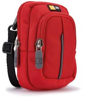 Case Logic Nylon Kamera-Tasche Schutz-Hülle Soft-Case Cover Foto-Etui Camera-Bag