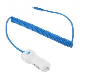 iGo Kfz Ladekabel Auto Ladegerät PKW Lader Charger für Apple iPod Nano Touch etc
