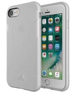 Adidas Agravic Cover Hard-Case Tasche Schutz-Hülle Box Bag für Apple iPhone 7 8