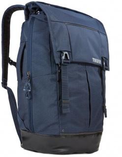"Thule Paramount 29L Backpack Flapover Rucksack Tasche für 15"" Notebook MacBook"