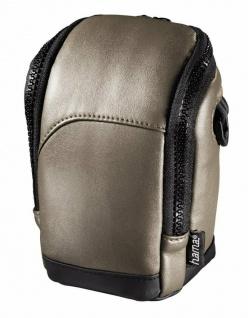 Hama Kamera-Tasche Hülle Case Bag für Olympus Pen E-PL9 E-PL8 Pen-F TG-5 TG-6 .. - Vorschau 2