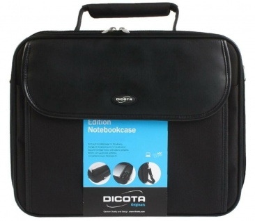 Dicota Notebook-Tasche + Zubehör Hülle Case Bag 8, 9'' 12, 1'' Zoll Laptop Tablet
