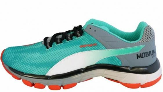 Puma Mobium Elite Speed Schuhe EUR 47 UK 12 Laufschuhe Turnschuhe Sneaker Fitnes