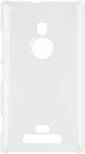 Cellux Hartschale Handy-Hülle Case Schale für Nokia Lumia 925 transparent