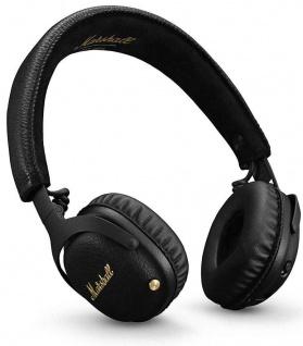 Marshall MID A.N.C. Bluetooth On-Ear ANC Headset Studio BT Kopfhörer Headphones