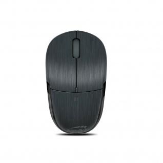 Speedlink JIXSTER Bluetooth-Maus 1600dpi 3 Tasten Batterie für PC Notebook