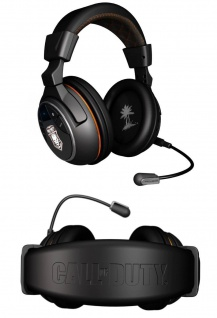 Turtle Beach Tango 5.1 Gaming Headset Kopfhörer für PS4 PS3 XBOX ONE 360 - Vorschau 4