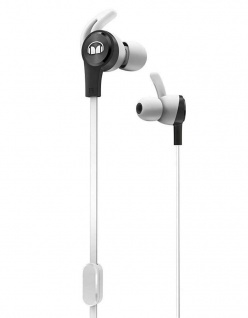 Monster iSport Archieve In-Ear Headset Black Sport-Kopfhörer Headphones 3, 5mm
