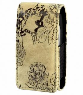 Hama Tasche Case Schutz-Hülle Etui Bag passend für MP4 MP3-Player Sony Walkman