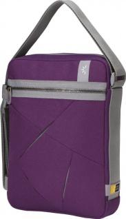 Case Logic Tasche Etui für EasyPix EasyPad 1370 1200 1000 970 Tablet PC Hülle