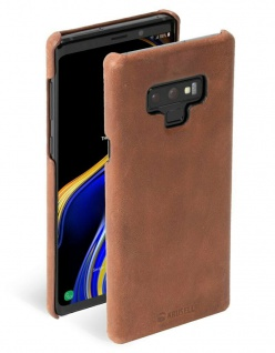 Krusell Cover Case Schutz-Hülle Tasche Schale für Samsung Galaxy Note 9 Note9