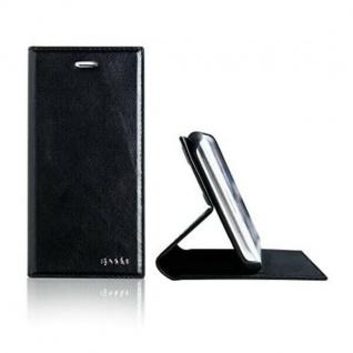Spada Booklet Case Tasche Smart Schutz-Hülle Cover für Sony Xperia Z5 Compact