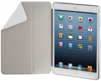 Hama Schutz-Hülle Smart Cover Tasche Back Case für Apple iPad mini 1 2 3 Retina