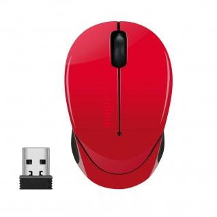 Speedlink BEENIE Kabellose Funk-Maus 3 Tasten dpi-Schalter für Laptop PC