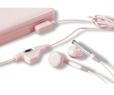 Speedlink In-Ear Headset Kopfhörer + Mikro für Nintendo DSi DSi XL DS Lite DS ..
