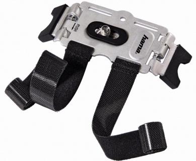 Hama Action-Stativ Speed Pod Mini Stativ Halterung Halter für Action-Cam Kamera