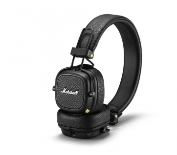 Marshall Major III Bluetooth VOICE On-Ear Headset Studio Kopfhörer Headphones