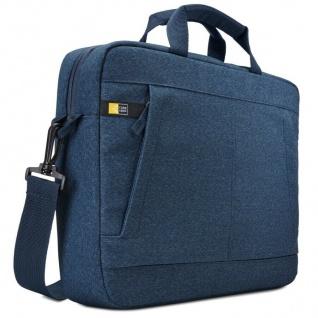 """Case Logic Huxton Attache Tasche Schutz-Hülle Etui für Notebook MacBook 14"""" 14, 1"""