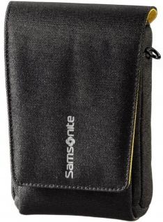 Samsonite Navigations-Tasche Hülle Case Etui GPS Tasche Torbole S3 Schwarz