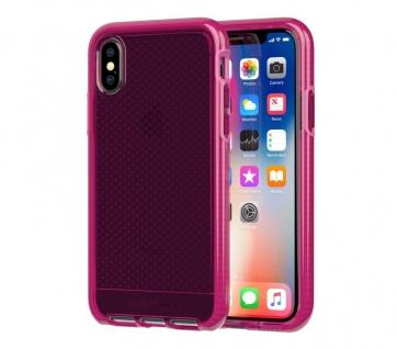 Tech21 Hard-Cover 3m Sturz Schutz-Hülle Tasche Bumper Case für Apple iPhone X XS