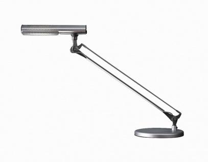 Hansa Tischleuchte Lumistar Aluminium Tischlampe Lampe Leuchte Schreibtischlampe