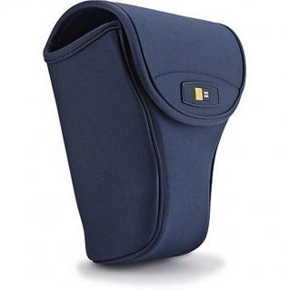 Case Logic Day EVA Holster Blue Kamera-Tasche Schutz-Hülle Etui für DSLR SLR