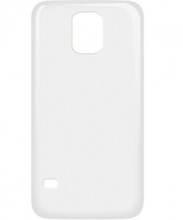 Cellux Handy Cover Schutz-Hülle Hard-Case transparent klar für Samsung Galaxy S5