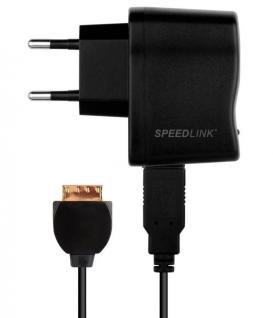 Speedlink Ladegerät Netzteil USB Ladekabel Lader für Sony PSP GO N-1000 N-1004