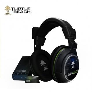 Turtle Beach XP400 Ear Force 5.1 Gaming Headset Gamer Kopfhörer Bluetooth WiFi