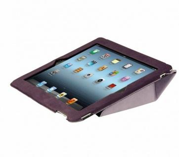 Whatever it Takes Dona Karan Case Tasche Ständer für Apple iPad 3/4 3G/4G Hülle - Vorschau 4