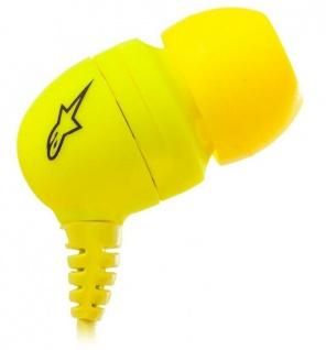 Aerial7 Sumo In-Ear Headset Mikrofon 3, 5mm Klinke Kopfhörer für Handy iPhone MP3 - Vorschau 2