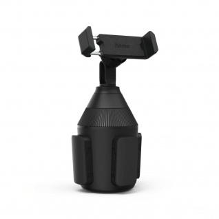 Universal Smartphone-Halter für Getränkehalter Klemm-Halterung Breite 6-8 cm