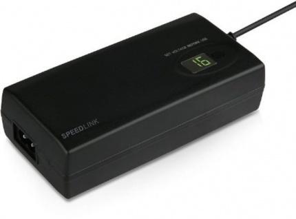 Speedlink Notebook Netzteil für IBM ThinkPad Lenovo HP Compaq Acer Toshiba Asus
