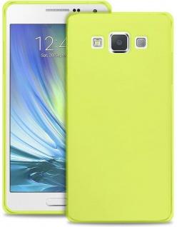 Puro Ultra Slim 0.3mm Cover TPU Case Schutz-Hülle Schale für Samsung Galaxy A5