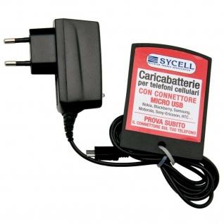 Netzteil Ladegerät Lade-Kabel Micro-USB für Bluetooth Lautsprecher Kopfhörer MP3
